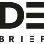 Debrief logo