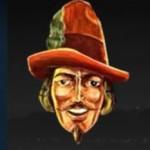 Guido Fawkes logo