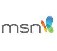 MSN careers logo
