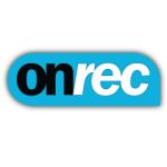 On Rec logo