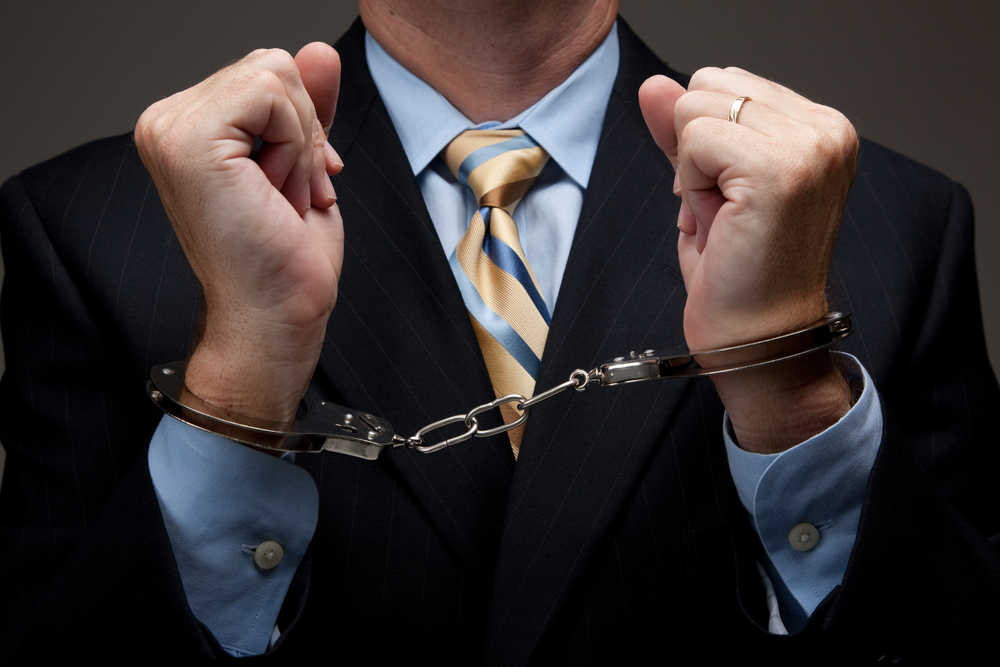 Lying On Your Cv Can Lead To A Prison Sentence Graduate Fog