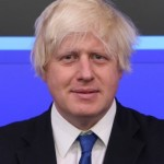 Boris Johnson recruits unpaid intern
