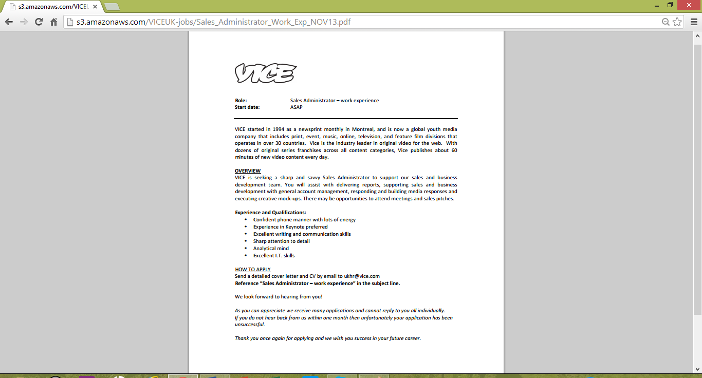 cover letter for sales administrator - Boat.jeremyeaton.co