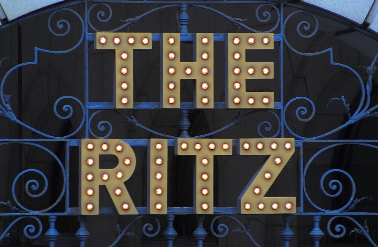 Hotels Near The Ritz Hotel London