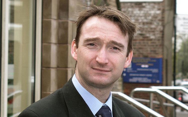 Congratulations to John Leech, the most brazen advertiser of unpaid internships in Parliament