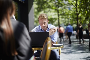 How to get a graduate job at EY