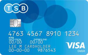 TSB CARD