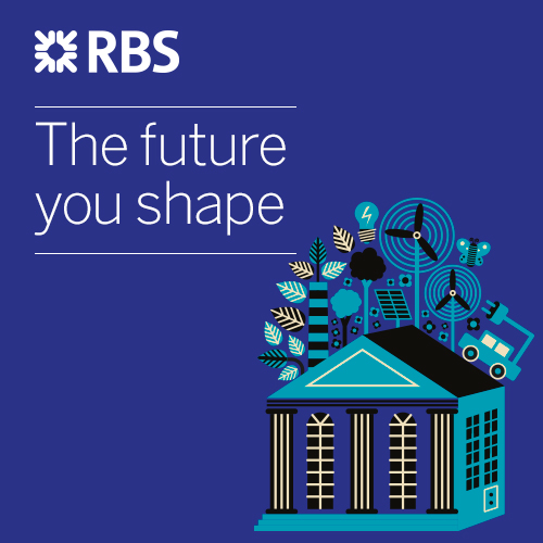 RBS - The future you shape