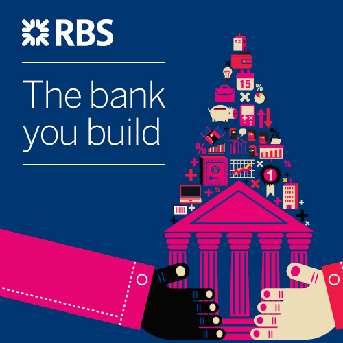 RBS - The bank you build