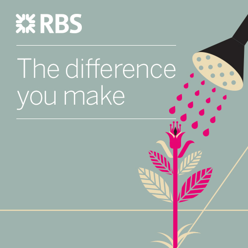 RBS - The difference you make