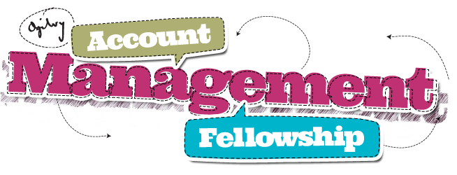 Ogilvy Account Management Fellowship
