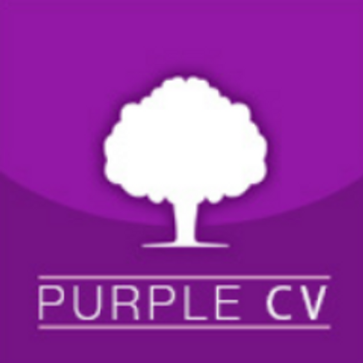 Need help with your CV? Purple CV are offering a special 10% discount for Graduate Fog readers - see below for details
