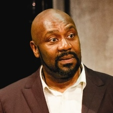 Lenny Henry demanded a 'sea change' in the TV industry's attitude to diversity (Picture: Johan Persson via Wikimedia Commons)