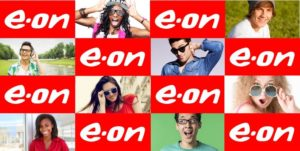 The EON graduate programme gives graduates the opportunity to travel