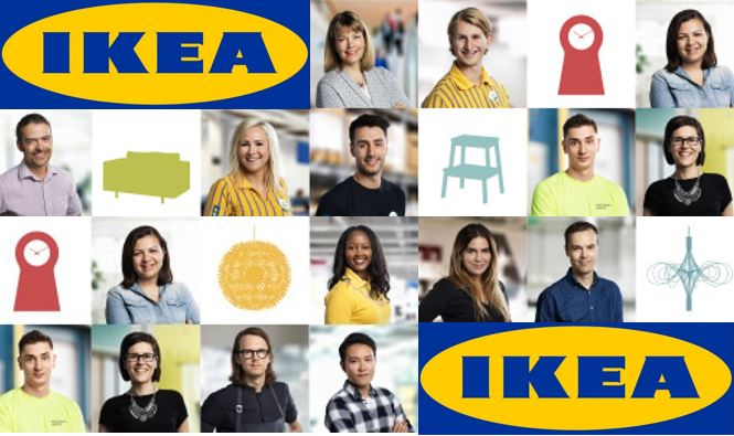 Exclusive why ikea rejects age related pay for young workers for Ikea jobs pay