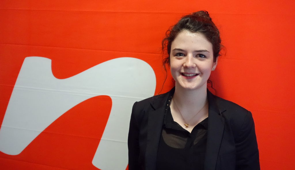 Applying for the EON graduate scheme? Jodie Hartigan explains what the firm is looking for