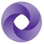 Grant Thornton logo Twitter square